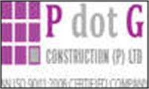 P Dot G Constructions P Ltd