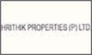Hrithik Properties Pvt Ltd.