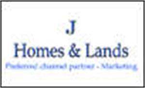 J homes & lands