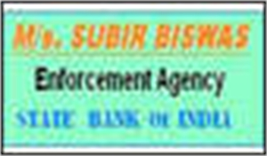Subir Biswas Asset Reconstruction Company Ind Ltd