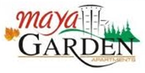 Maya Garden Apartment