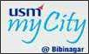 Usm My City