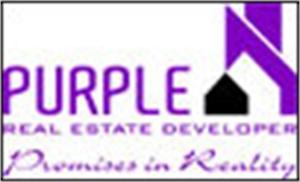 Purple Real Estate Developer