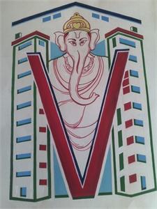 Vinyak Trade Home