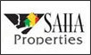 Saha property