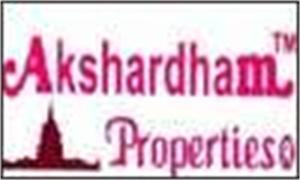 Akshardham Properties & Realtors Pvt. Limited.
