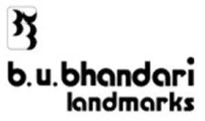B.U.Bhandari Landmarks