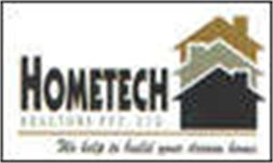 Hometech Realtors PVT. LTD.
