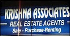 KRISHNA ASSOCIATES PVT LTD