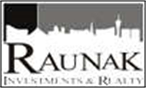 Raunak Investments & Realty.