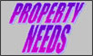 Property Needs