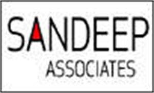 sandeep associates