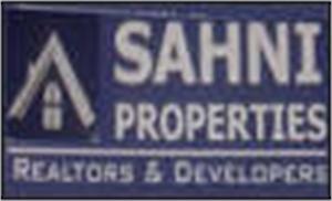 sahni properties