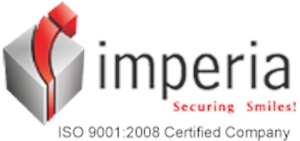 Imperia Structures Limited