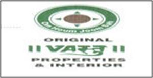 Original Vastu Properties and Interiors