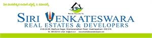 Siri Venkateswara Realestates & Developers
