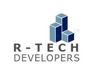 R-Tech Developers Pvt Ltd.