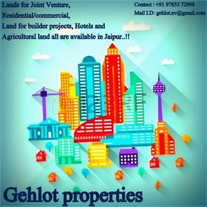 Gehlot Properties