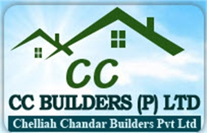 CC Builders Pvt Ltd