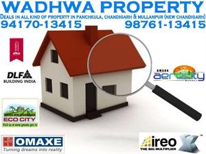 Wadhwa Property