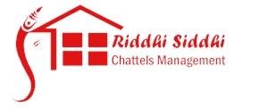 Riddhi Siddhi Chattels Management