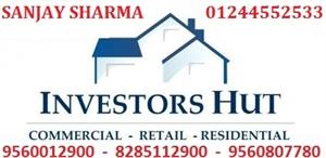 Investors Hut