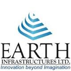 Earth Infrastructures Ltd Noida