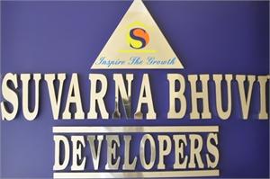 SUVARNA BHUVI DEVELOPERS