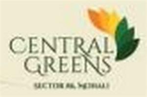 CENTRAL GREENS