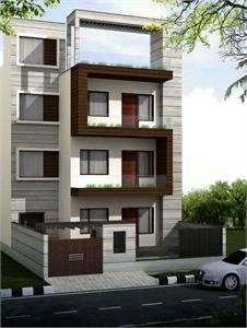 Ahimanshi Properties