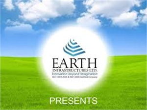 Earth Iconic Infrastructures Pvt. Ltd.