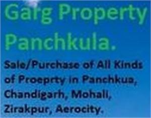 Garg Property Panchkula