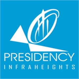 Presidency Infraheights Pvt Ltd