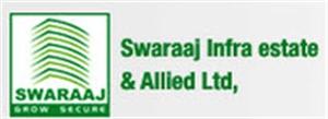 Swaraaj Infraestate & Allied Ltd.