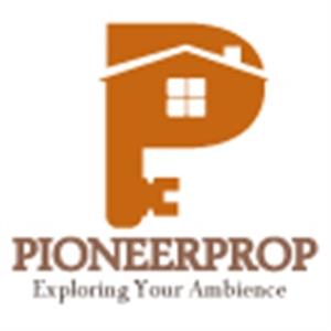 Pioneer Prop