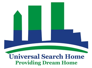 Universal Search Home