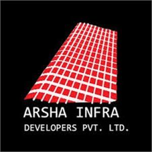 Arsha Infra Developers Pvt Ltd