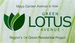 Green Lotus Avenue