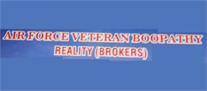 Airforce Veteran Boopathy Reality (brokers)