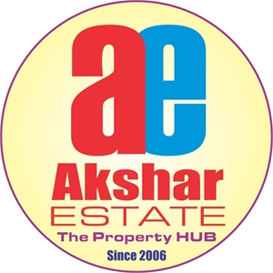 Akshar Estate ( The Property Hub)