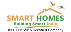 Smart Homes Infrastructure