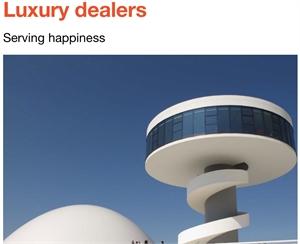 Luxury Dealers