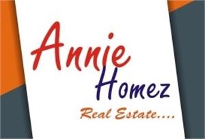 Annie 🏨 Homez