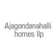 Ajagondanahalli Homes Llp