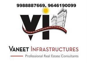 Vaneet Infrastructures