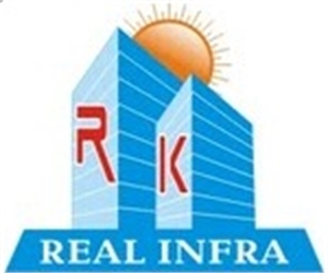 Radhe Krishna Real Infra Pvt Ltd.
