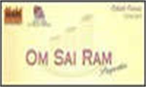 Om Sai Ram Properties