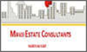 Mavji Estate Consultants