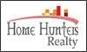 Home Hunters Realty.