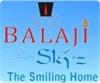 Balaji Skyz Multistorey Apartment in Nipania, Indore